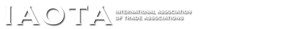 IAOTA – International Association of Trade Associations